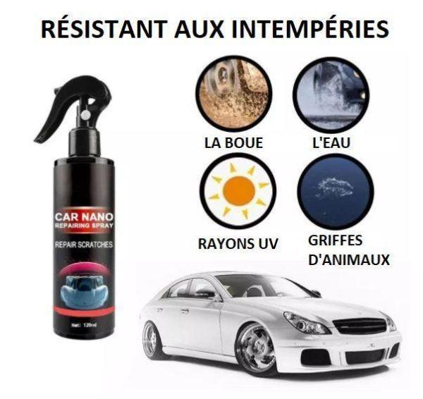 car2 Spray Anti-Rayures Pour Voitures - Carnano™