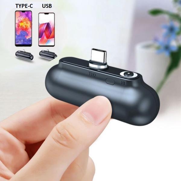 char3 Mini Chargeur Magnétique - Phonecare™