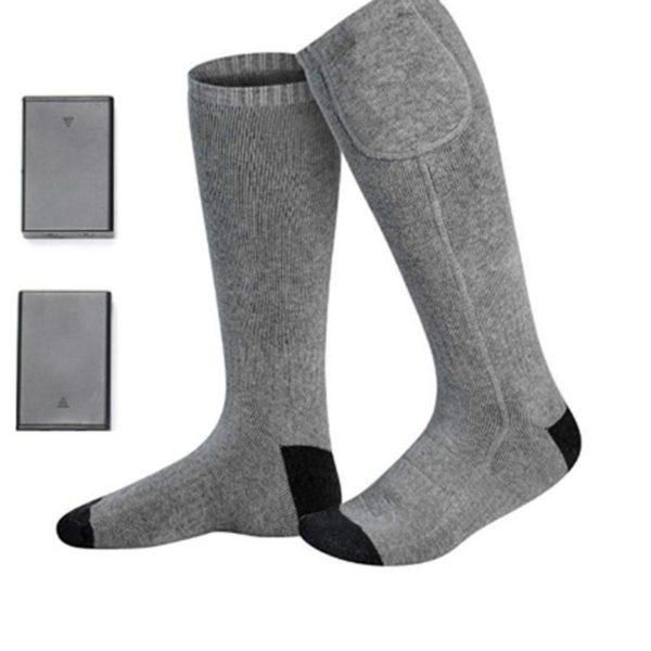 chaussette chauffantes 6691c731 5daf 4d41 8485 89c72217356a Chaussettes Chauffantes, La Meilleure Façon De Réchauffer Vos Pieds