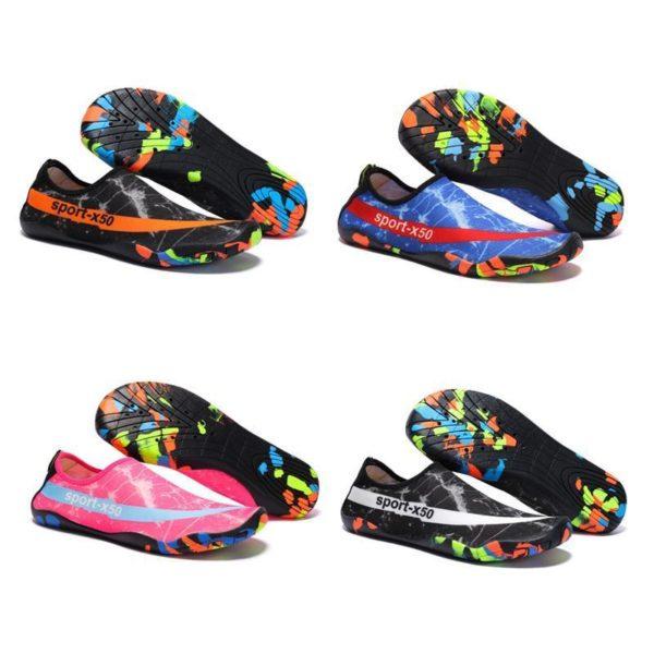 chaussure d eau Chaussure D'eau, L'option Pas Cher Pour Les Sportifs Aquatiques