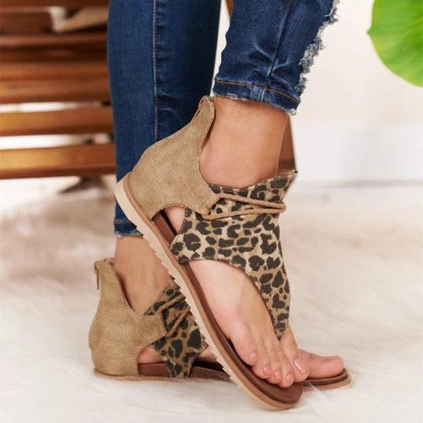 chaussurescompenseesconfortables 9332c481 ae1a 44bd adc5 513dc079dbdf Les Sandales Confortables À Lacets Pour Femme