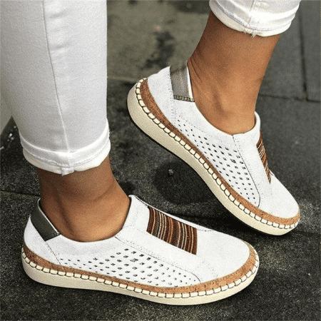 chaussuresconfortablespiedssensibles 204e04aa b83c 48d0 b762 9eac480c9590 La Paire De Basket Confortable Femme À Adopter