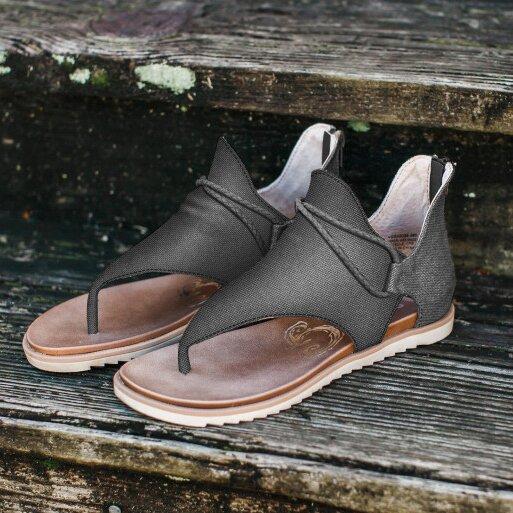 chaussuresconfortfemme a1c9aef2 1958 4b5e ab6f ecb8278a686f Les Sandales Confortables À Lacets Pour Femme