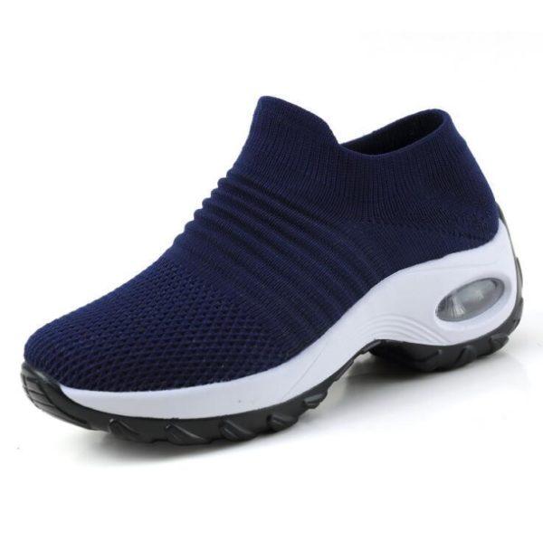 chaussuresdemarchefemmepiedssensibles b6751ffb b021 44d0 9df9 e7d99a17b3b2 Les Baskets Running Pour Les Séances De Sport