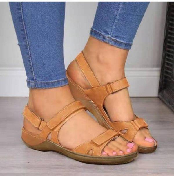 chaussuresorthopediqueshalluxvalgus af7a66dc c1b7 4bb6 bb0c 3cccd6ff5cd8 Les Sandales Orthopédiques Premium Pour Femme À Porter Durant L'été