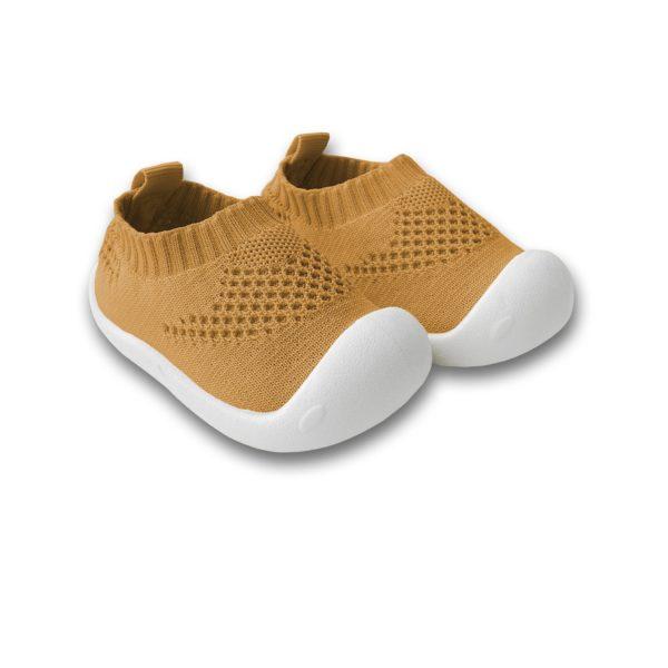 chaussuresouplebebe1erpas 2043cd25 8387 4a54 acd7 73883c0229df La Chaussure Souple Et Confort Pour Bébé