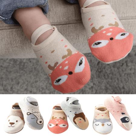chaussurettesultraconfort Les Chaussons Antidérapants Pour Bébé