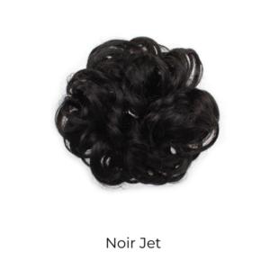 Noir jet