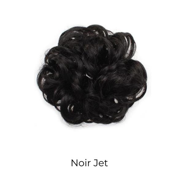 chignon cheveux court 0329718a def6 484f 84a3 27bdc19aa8f8 Chignon Messy Bun, Le Meilleur Moyen De Porter Un Chignon