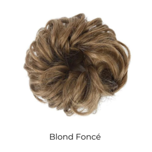 Blond foncé