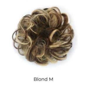 Blond M