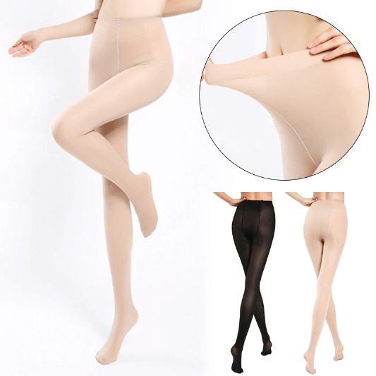 collant indemaillable Collant Infilable, Le Meilleur Collant Résistant Pour Femme