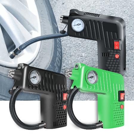 compresseur d air portable Compresseur D'air, L'offre Pas Chère Pour Un Gonflage Parfait