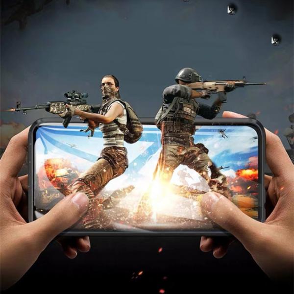 coque iphone 11 Magnet Case Pour Iphone 11: Meilleur Accessoire De Protection De L'année 2019!