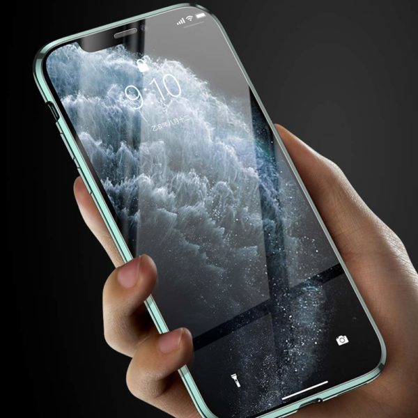 coque magnetique iphone 11 Magnet Case Pour Iphone 11: Meilleur Accessoire De Protection De L'année 2019!