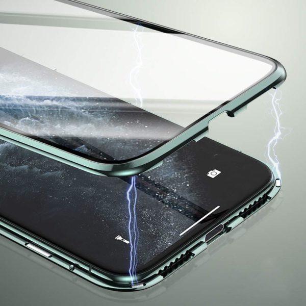 Magnet Case Pour Iphone 11: Meilleur Accessoire De Protection De L'année 2019!
