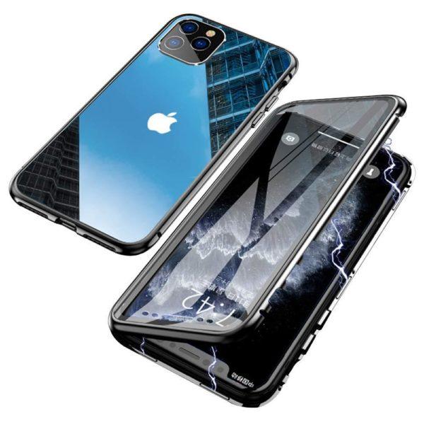 coque magnetique iphone 8 plus Magnet Case Pour Iphone 11: Meilleur Accessoire De Protection De L'année 2019!