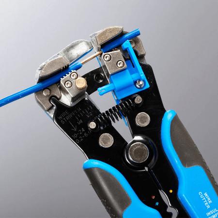 couper denuder automatique Pince À Dénuder, L'offre Pas Chère Pour Dénuder Ses Câbles