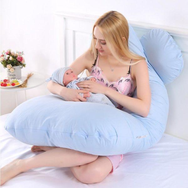 coussin maternite Coussin De Maternité Et D'allaitement