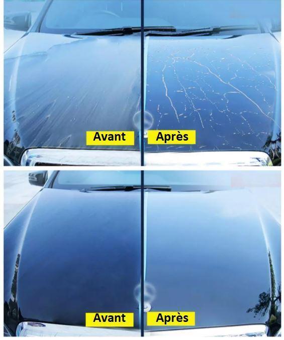cristal2 Cire De Protection Pour Voiture - Crystalwax™