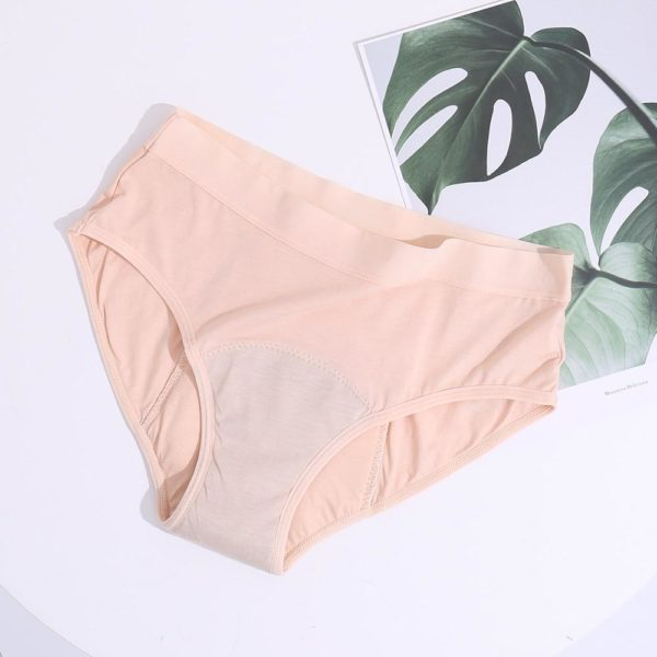 culottederegle 275668e2 c9aa 4f8c bb6d 4944b9b68db9 La Culotte Menstruelle Fempo Pour Un Confort Optimal