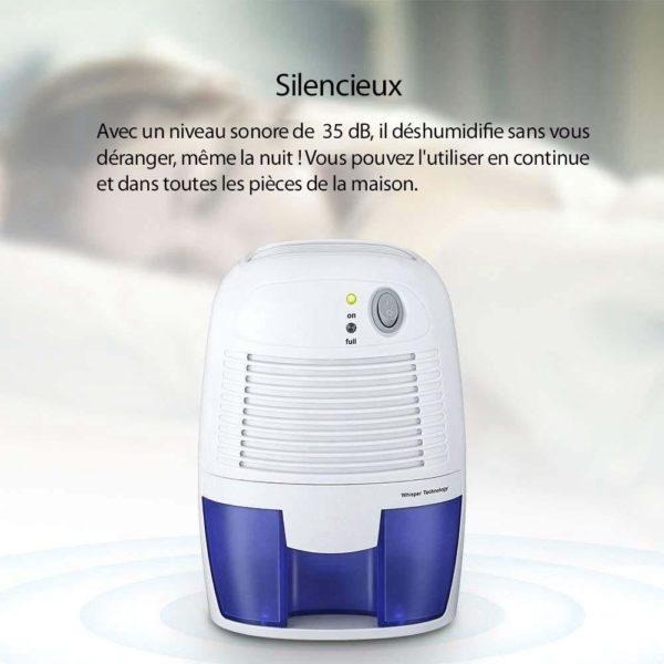 deshumidificateurd airelectrique Déshumidificateur D'air Argos