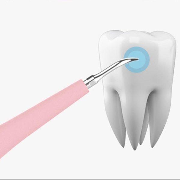 detartreurdentaireelectriqueavis Le Détartreur Dentaire Ultrason Confident Pour Prendre Soin De Vos Dents