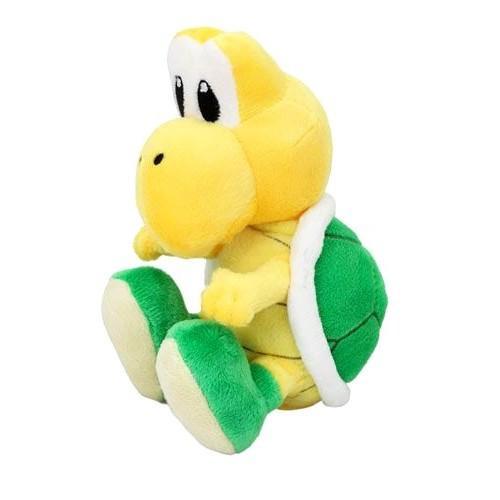 dfgr Peluche Koopa Super Mario Bros. - Livraison Gratuite !