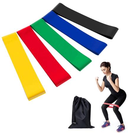 elastique de sport Bande Élastique, L'offre En Ligne Selon Son Niveau De Musculation
