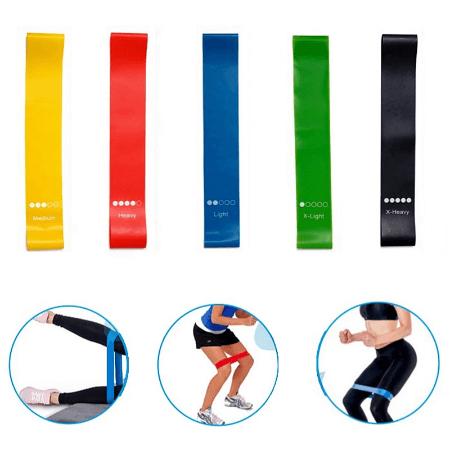 elastique gym Bande Élastique, L'offre En Ligne Selon Son Niveau De Musculation