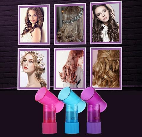 emboutboucleur Le Boucleur Magique Pour Des Boucles Parfaites Sur Vos Cheveux
