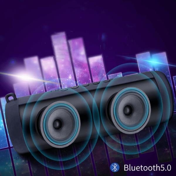 enceinte portative Enceinte Bluetooth : Un Son De Qualité Au Meilleur Prix !