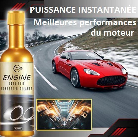 eng1 Nettoyant Catalyseur Pour Voiture - Engine™
