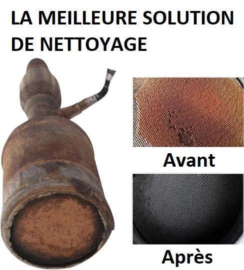 eng2 Nettoyant Catalyseur Pour Voiture - Engine™