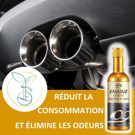 eng5 Nettoyant Catalyseur Pour Voiture - Engine™