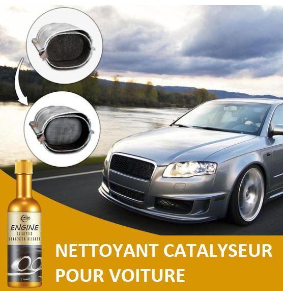 eng6 Nettoyant Catalyseur Pour Voiture - Engine™
