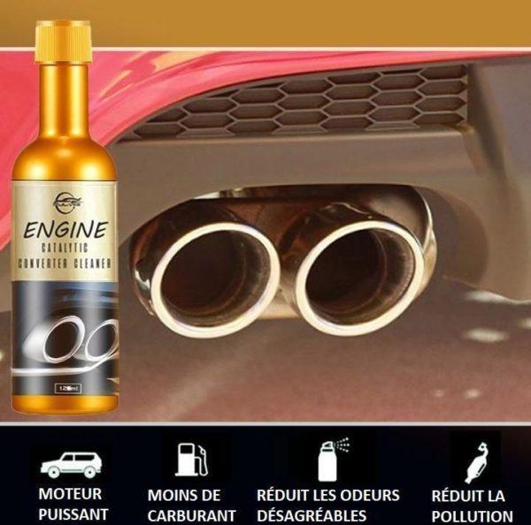 engine Nettoyant Catalyseur Pour Voiture - Engine™