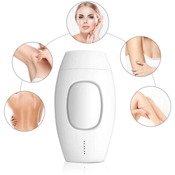 Ipl Laser : Technologie Laser Professionnelle Recommandée Par Les Dermatologues