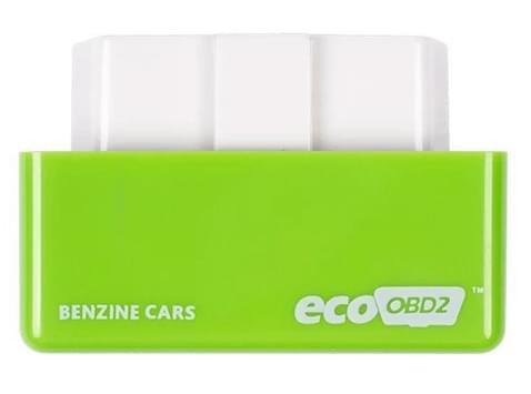 essence Ecoobd2 - Economiseur De Carburant Pour Voitures Diesel Et Essence