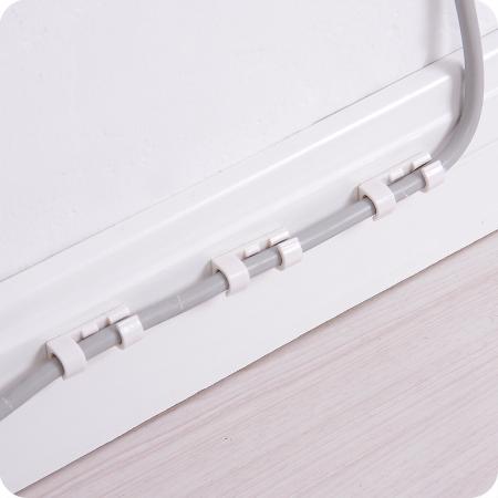 Le Câble Fixation Auto Collant Easycable