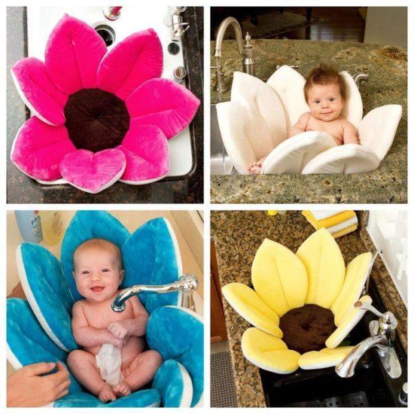 fleur de bain bebe Fleur De Bain Bébé, Le Meilleur Équipement Pour Le Bain De Bébé