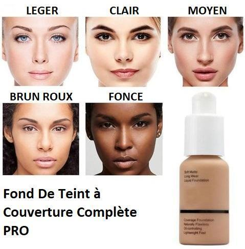 fond de teint acne Fond De Teint Couvrant, La Meilleure Offre Pour Redevenir Jeune