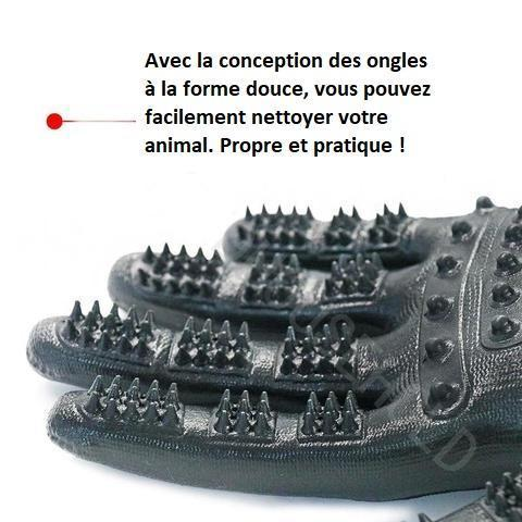 gant3 large 3ea0f566 e3df 44ff a79c 6d1afe087be9 Paire De Gants De Toilettage Hirundo Pour Chats, Chiens Et Chevaux