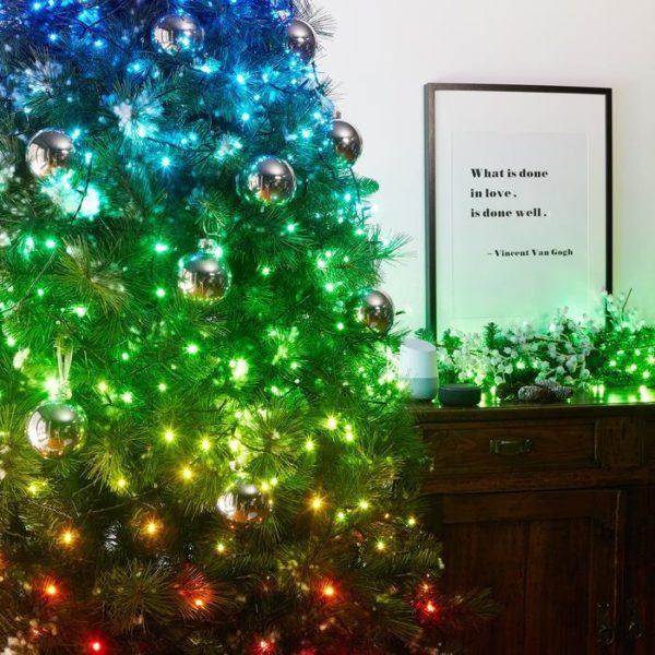 guirlandelumineusepoursapindenoelinterieur Guirlande Lumineuse Connectée Pour Sapin De Noël