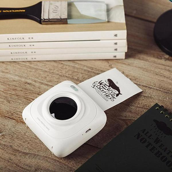i3 Imprimante De Poche Mobile