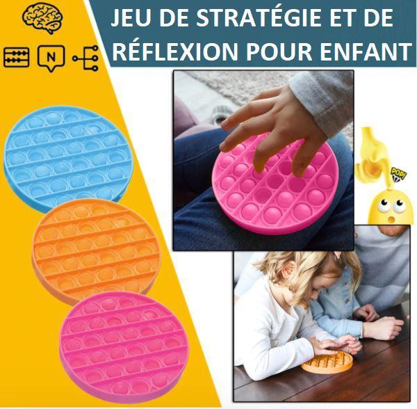 jeu1 Jeu De Stratégie Et De Réflexion Pour Enfant