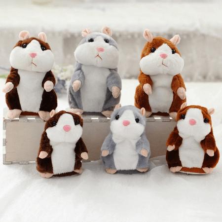 jouet hamster Hamster Parlant, Le Jouet En Ligne Parfait Pour Bébé