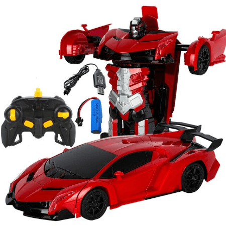 lamborghini rouge 01b817e9 f4b6 4818 b7ab ed6ba3857d67 Voiture Transformers, Le Meilleur Jouet Pour Enfant