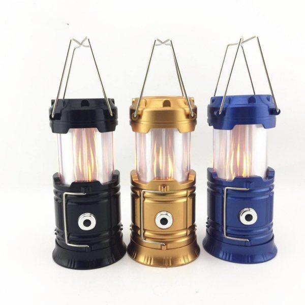 lampe4 eddf5e15 8624 4774 a193 b7ea0da9a5a0 Lanterne De Camping 3-En-1 - Lampe De Poche Led Effet Flamme