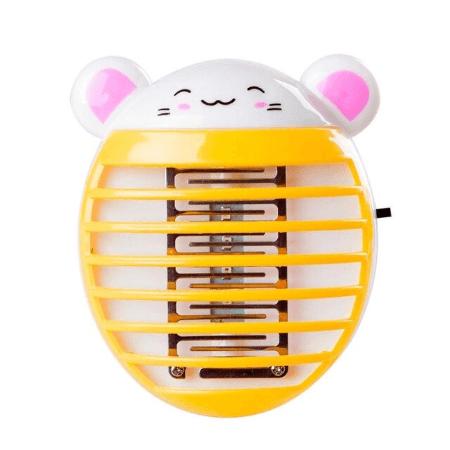 lampe anti moustique interieur 345e2eb4 0da5 420d 829a b45f8d1972e0 L'accessoire Répulsif Anti Moustiques Mignon Panda